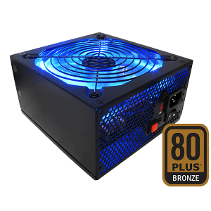 RAIDMAX Hybrid 730W Smart-Modular PSU