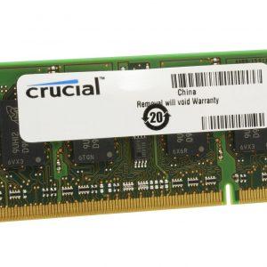 Crucial 8GB DDR3 1866MHz SO-DIMM