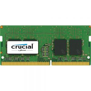 Crucial 16GB DDR4 2400MHz SO-DIMM Dual Rank