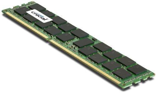 Crucial Mac 8GB DDR3 1866MHz ECC Unbuffered Udimm