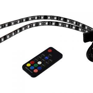 RAIDMAX RGB LED Strip + Remote Controller (LD-301R)