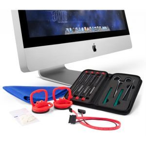 OWC 27 2010 iMac SSD DIY Kit with Tools