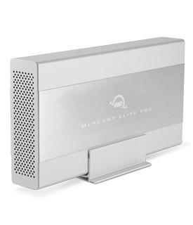 OWC Mercury Elite Pro USB3.1|FW400|FW800|ESATA 3.5 0TB